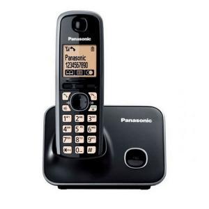 Panasonic KX-TG3711 Cordless Phone -HV