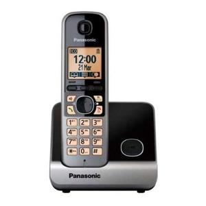 Panasonic KX-TG6711 Digital Cordless Telephone-HV