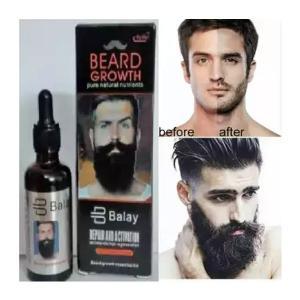 Balay Beard Growth Essential Oil-HV