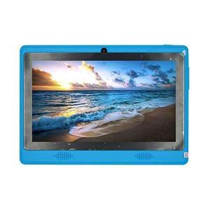 ATOUCH Q20 7 inch Kids Tablet 2GB Ram 16GB Storage WiFi, Blue-HV