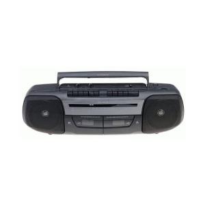 Sony CFS-W338 Stereo Radio Cassette Recorder-HV