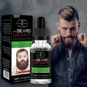 Aichun Beauty Beard Growth Essential Oil-HV