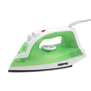 Geepas GSI7783 Multifunctional Steam Iron 1600w -HV