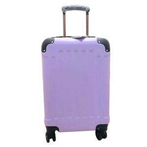 MDL-1902 Travelling Trolley Bag 20-Inch, Purple-HV