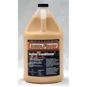 Insta Finish Leather Conditioner - 1 Gallon INV-TRD-100131-HV