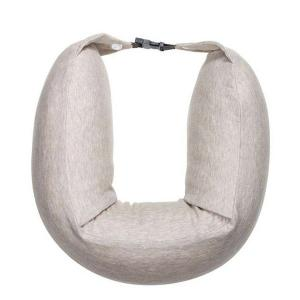 Xiaomi 8H Travel U-Shaped Pillow, Cream-HV
