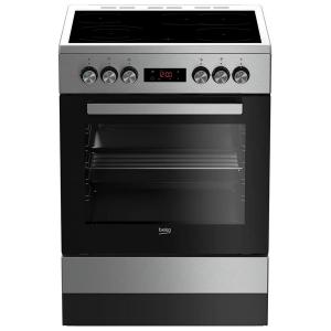 Beko Freestanding Cooker Multifunctional FSM67320GXS -HV