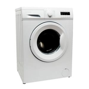 Sharp ES-FE610CZ-W Front Loading Washing Machine, 6Kg-HV