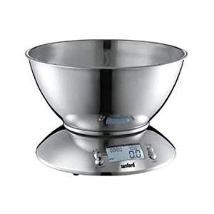 Sanford Electric Kitchen Scale- SF1521EKS-HV