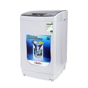 Clikon CK605 Full Automatic Washing Machine, 7KG-HV