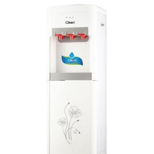 Clikon CK4003 Water Dispenser 3 Tap-HV