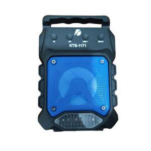 KTS Wireless and Bluetooth Speaker-HV