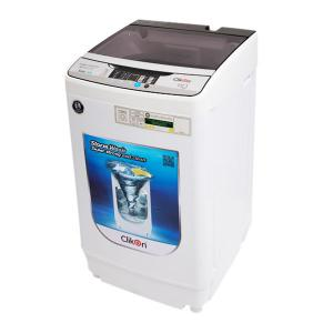 Clikon CK602 Automatic Washing Machine Top Load, 6KG-HV