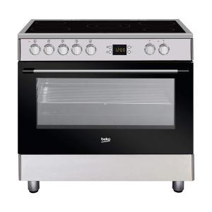 Beko Freestanding Cooker Multifunctional GM17300GX -HV