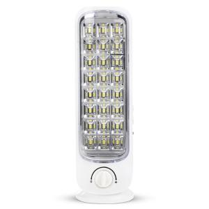 Geepas GE53017UK Rechargeable LED Emergency Lantern with 24 pcs 0.5W Hi-power LED  -HV