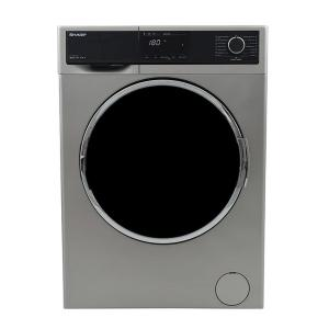 Sharp ES-FDP814CZ-S Washer Dryer-HV