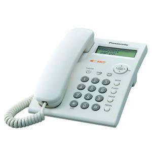 Panasonic KX-TSC11FX Corded Telephone-HV