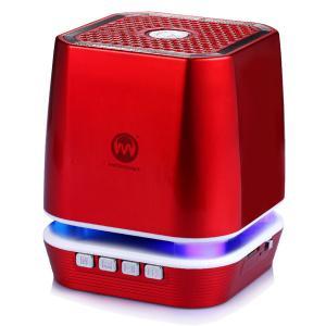 Microdigit MRS286T Mini Wireless Speaker-HV
