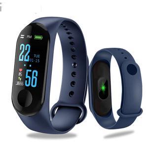 Health Fitness Sports Band M3 Smart Bracelet-HV