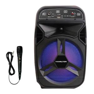 Hamilton HT-6600 Portable Speaker -HV