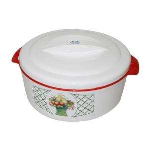 Karishma Food Warmer Insulated Casserole 10000ml-HV