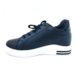 Casual Sneakers Black-HV