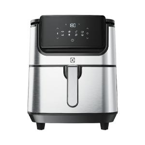 Electrolux Explore 6 Air Fryer Stainless Steel with Touch E6AF1-720S-HV