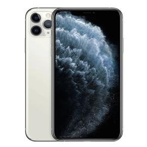 Apple iPhone 11 Pro Max 4GB RAM 256GB Storage Silver-HV