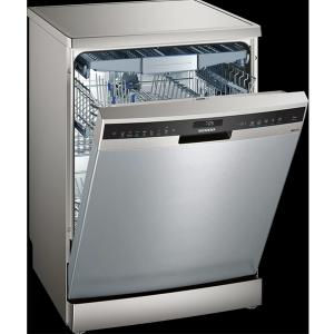 Siemens Free-Standing Dishwasher 13 Plate Setting Made In Germany SN258I10TM -HV