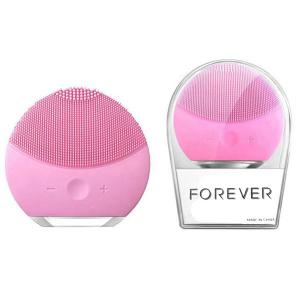 Forever Lina Mini Facial Cleansing Brush-HV