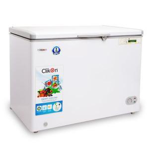 Clikon CK6007 Chest Freezer 155L-HV