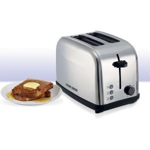 Black+Decker 2 Slice Toaster ET222-B5-HV