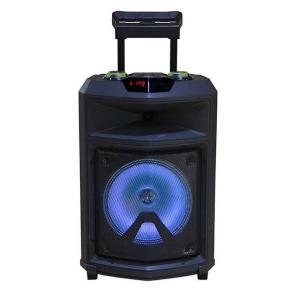 Oscar OTS-21210 M 12-Inch Wireless Trolley Speaker-HV