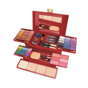 Lchear 2558W Makeup Kit Box Set, Multi Colour-HV