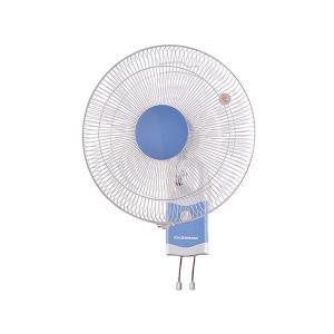 Olsenmark OMF1701 16 Inch 3 Speed Wall Fan with Timer-HV