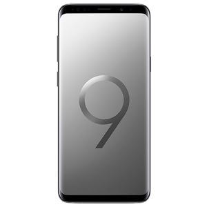 Samsung Galaxy S9 Plus 6GB Ram 256GB Storage Dual Sim Android Titanium Grey-HV