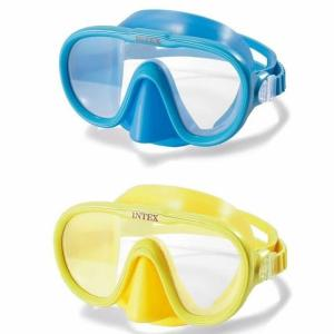 Intex 55916 Sea Scan Swim Masks -HV