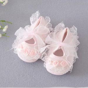Baby Non-Slip Shoes-HV