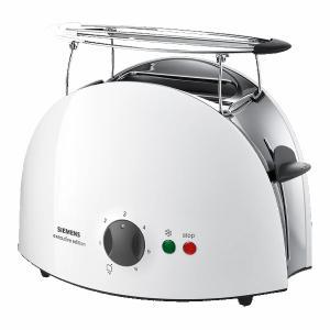 Siemens Compact Toaster TT63101GB -HV