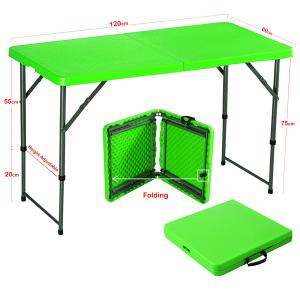 Home Dining And Portable Outdoor Tool Green GM542-g-HV