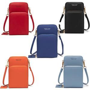 Forever Young Multifunctional Crossbody and Shoulder Bag For Women, Assorted Color-HV