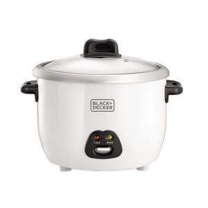 Black & Decker RC1850-B5 Rice Cooker, 1.8L-HV