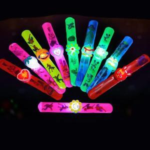 Luminous Pat Circle Mixed Color -HV