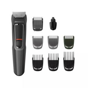 Philips Multigroom Series 3000 9 In 1 Face Hair And Body MG3747/13-HV