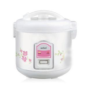 Sanford Electric Rice Cooker-HV
