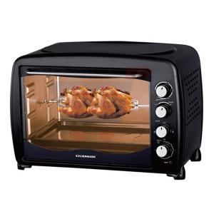 Olsenmark OMO2141 Electric Oven with Rotisserie, 47 L-HV