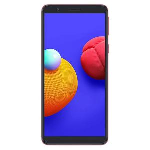 Samsung Galaxy A01 Core 1GB Ram 16GB Storage Android Red-HV