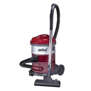 Sanford Vacuum Cleaner 1400 Watts- SF879VC-HV