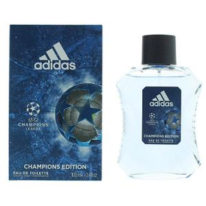 Adidas UEFA Champions League Champions Edition EDT For Men 100ml-HV