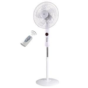 Clikon CK2813-N 16-Inch Stand Fan With Remote-HV